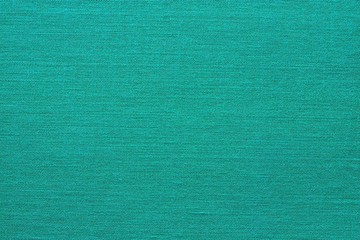 The granulated texture of a green material