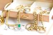 Gold Jewelry - 59224486