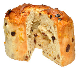 Fruit Panettone Loaf