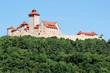 Veste Wachsenburg Thüringen - Drei Gleichen Burgen