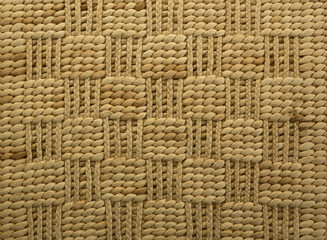 Raffia rug, Backgrounds