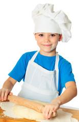 Cook boy