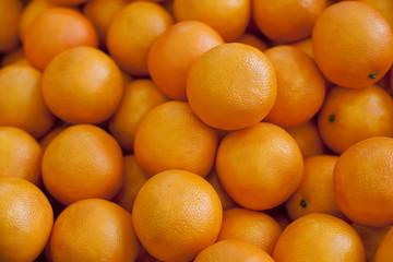 variety of fresh fruits, oranges