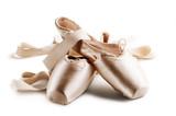 Fototapety Pointe Shoes