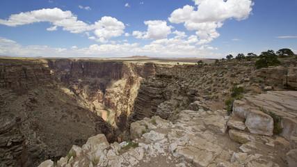 little Colorado National Monument,  le Grand Canyon, Arizona