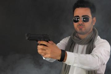 Geheimagent