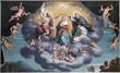 Verona - Coronation of Virgin Mary scene - 59248464