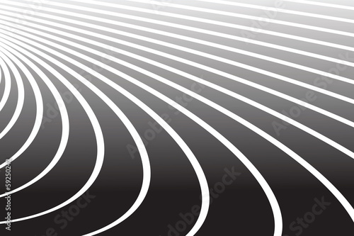 Track lines. Abstract background.
