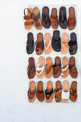 Sandals on sale