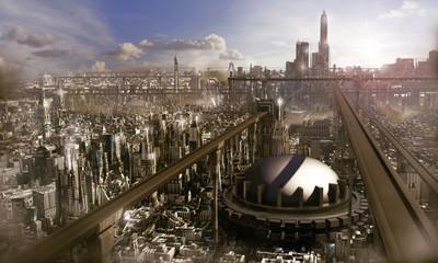 Futur City
