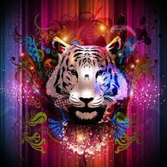 тигр71