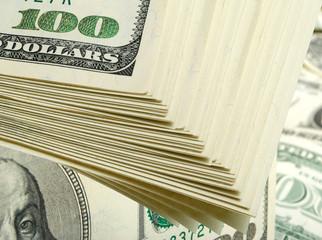 U.S. Dollars.
