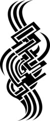 heraldic coat of arms in format