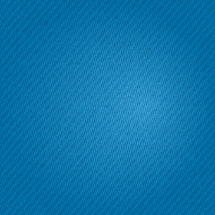 Vector Blue Jeans Texture Background