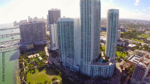Miami highrise condos