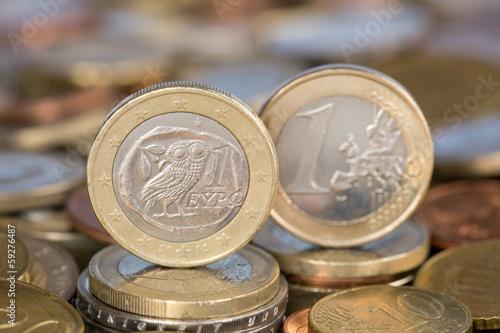 1 Euro Griechenland