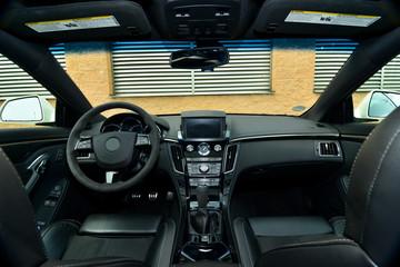 interna car
