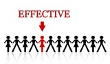 person is effective