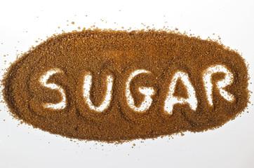 Azúcar moreno de caña integral