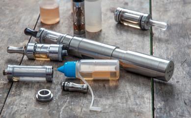 advanced vaping device