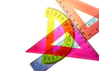 Tools pupil geometry