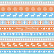 Seamless Christmas background17