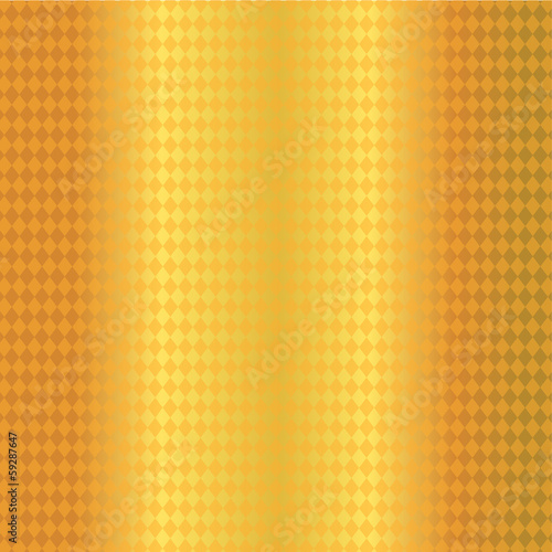Background-Gold on Gold Diamonds