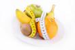 dieting fruit