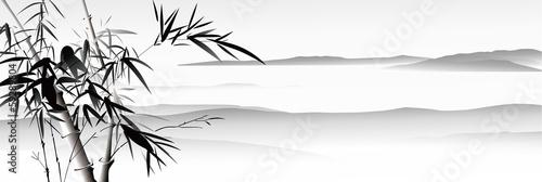 landscape painting - 59289804