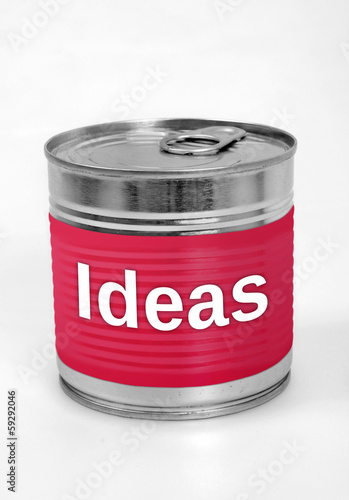 Ideas word