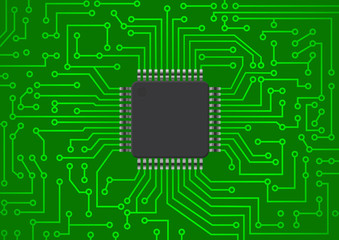 chip electronic