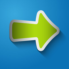 Icon arrow right