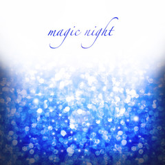 magic night