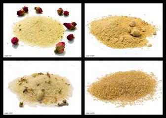 sugar mixtures