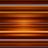 Abstract white, brown and orange stripes