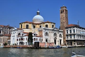 Canali di Venezia 4
