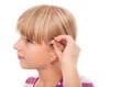 Hearing aid inserting