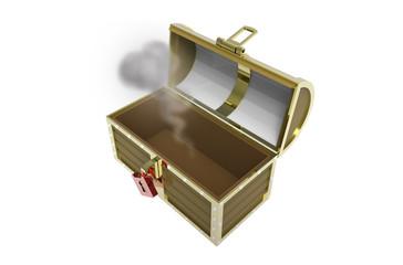 Treasure chest - Loser