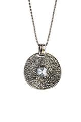 Round medallion
