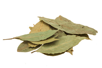 Laurel leaves