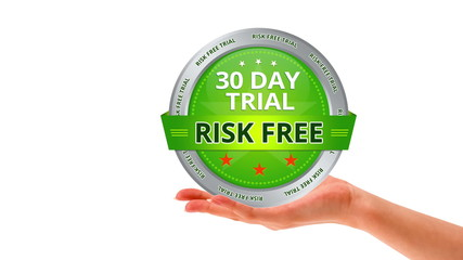 30 Day, Risk Free