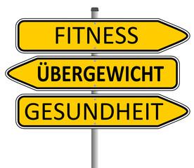 Fitness Übergewicht Gesundheit  #131212-svg02