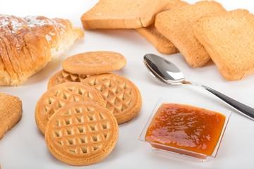 biscotti da latte- colazione