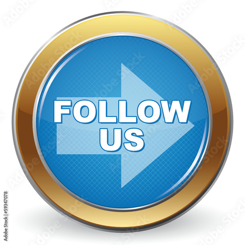FOLLOW US ICON