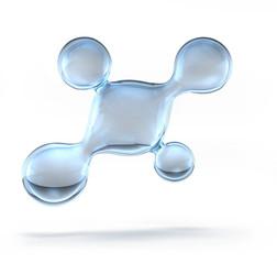 Nanoteilchen