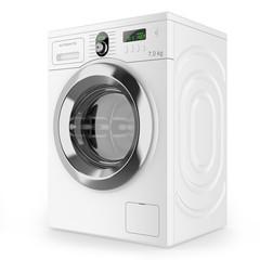 Modern automatic washing machine