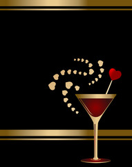 Valentine's day - Happy Hour