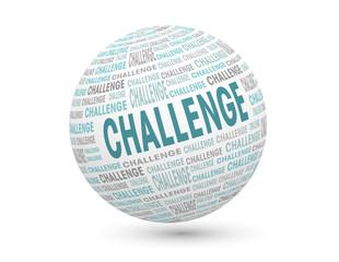 sphère challenge