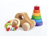 Fototapety Spielzeug