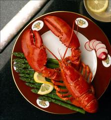 food aragosta